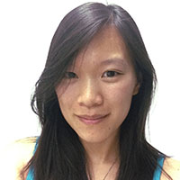 """Angela Dai, <span style=""""color:#000;"""">Stanford. """"Using Generative Deep Learning to Create High-Quality Models from 3D Scans""""</span>"""